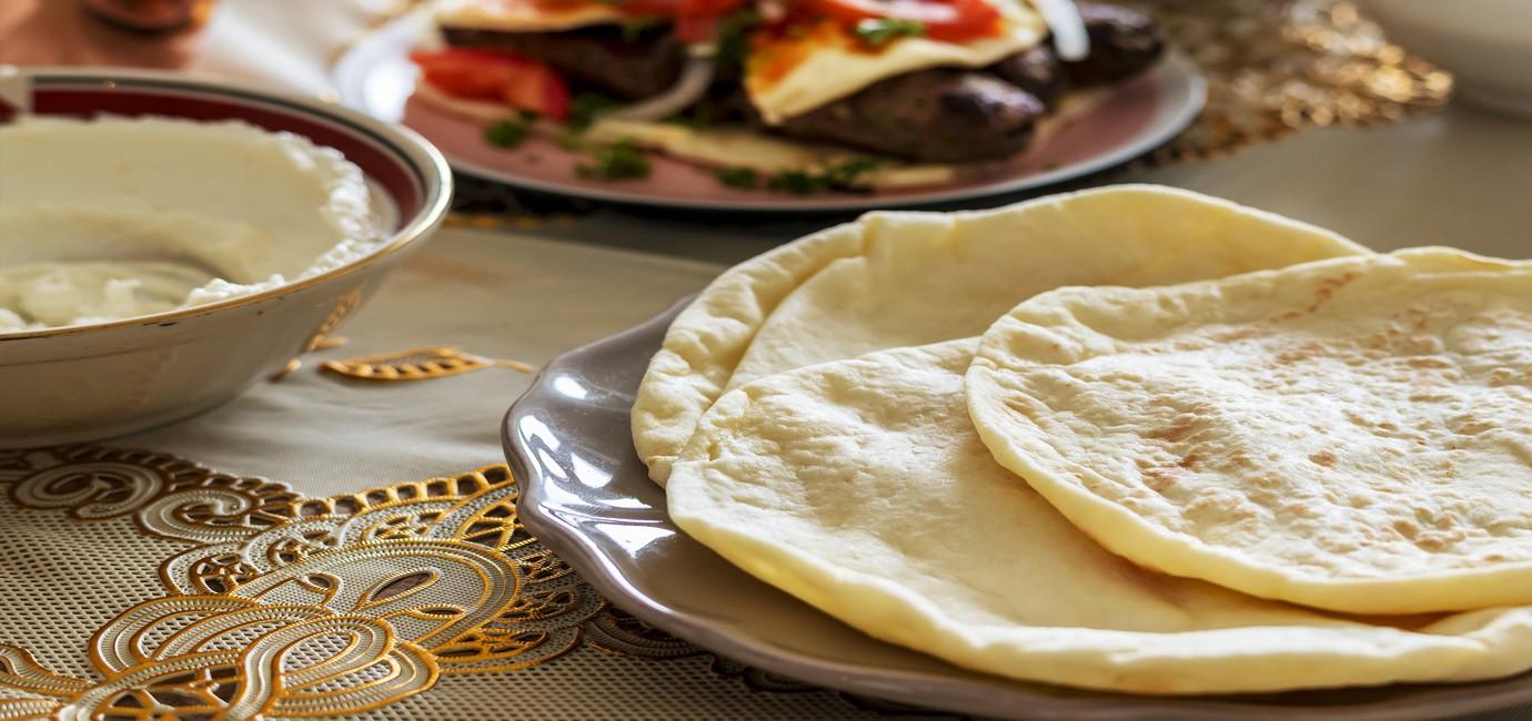Традиційні страви греків Приазов'я. Що обов'язково необхідно скуштувати.