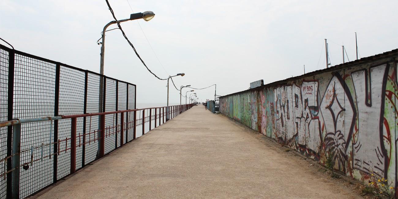 Приморський бульвар: де погуляти та що подивитись