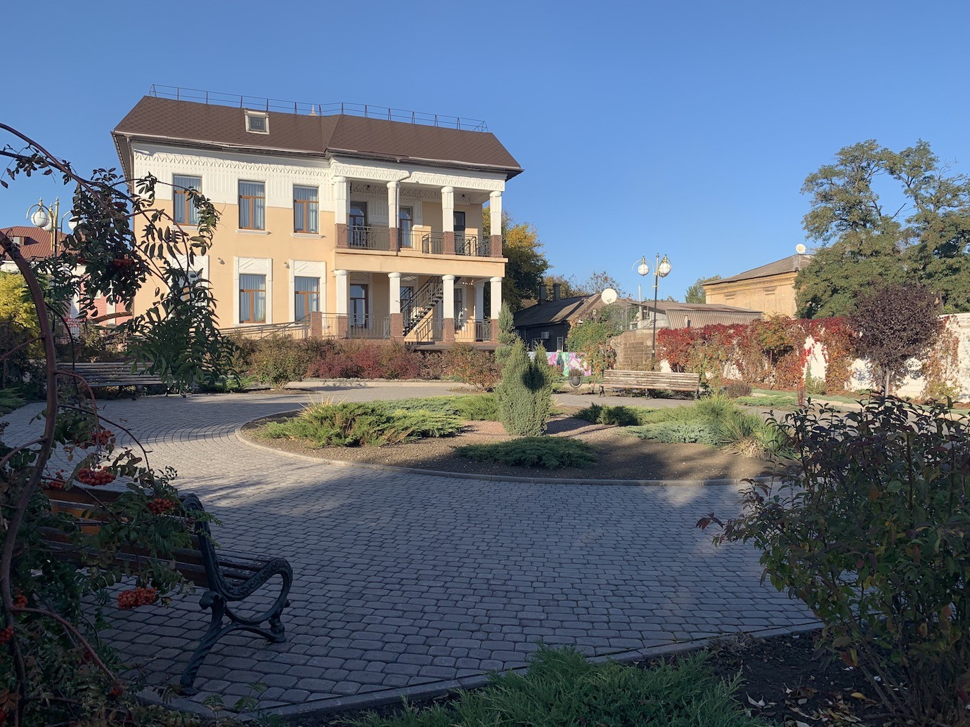 Kuindzhi Art Museum