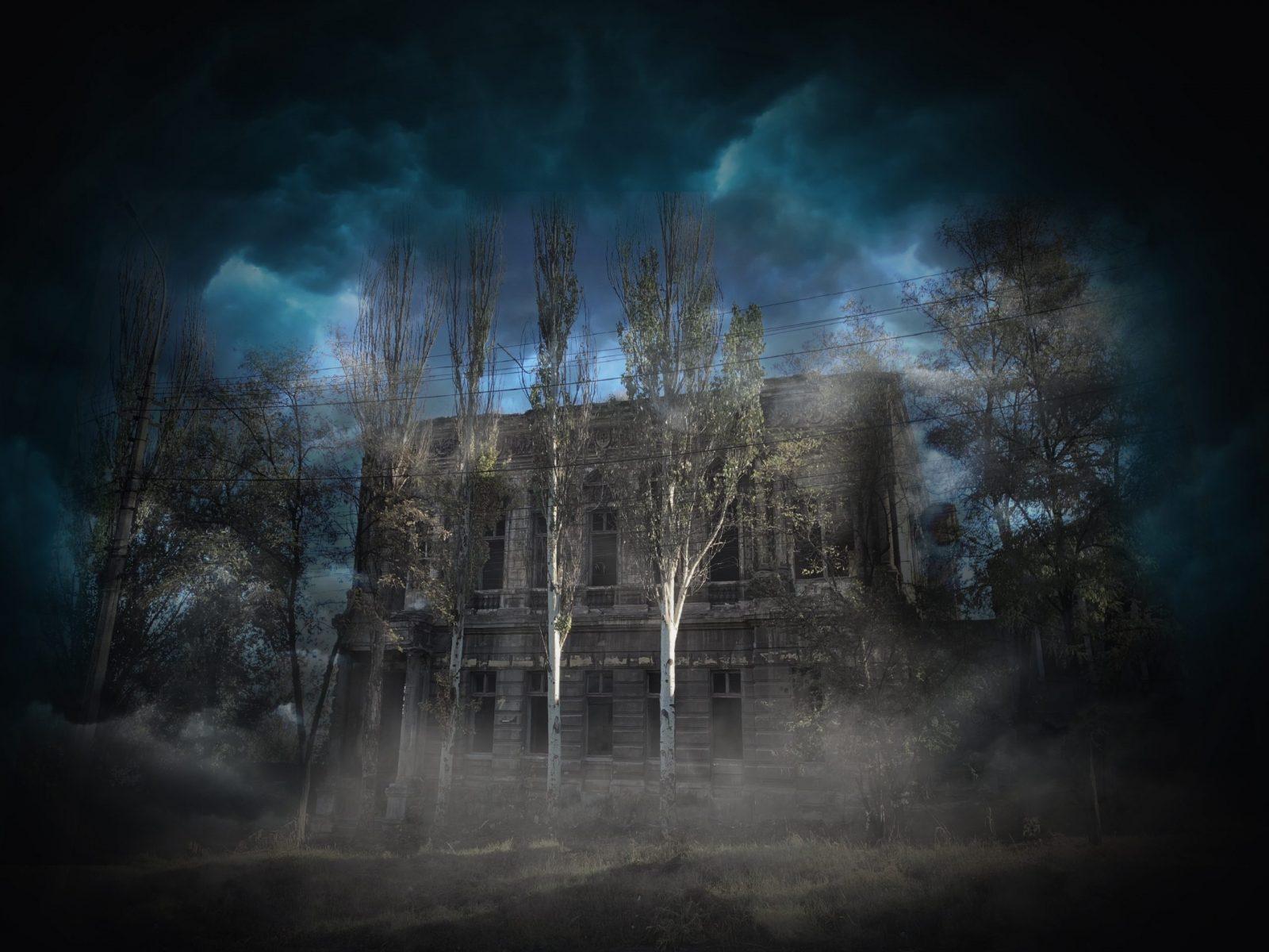 Маріупольські будинки з привидами, про які ви могли не знати