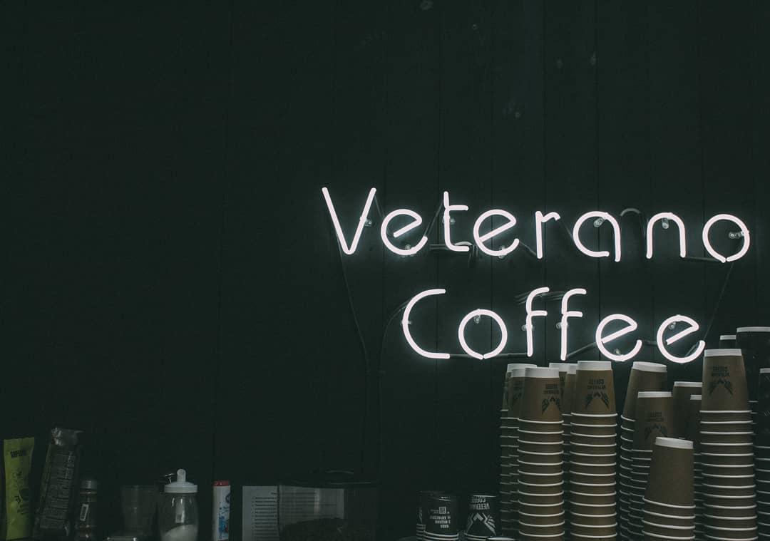 Veterano Coffee