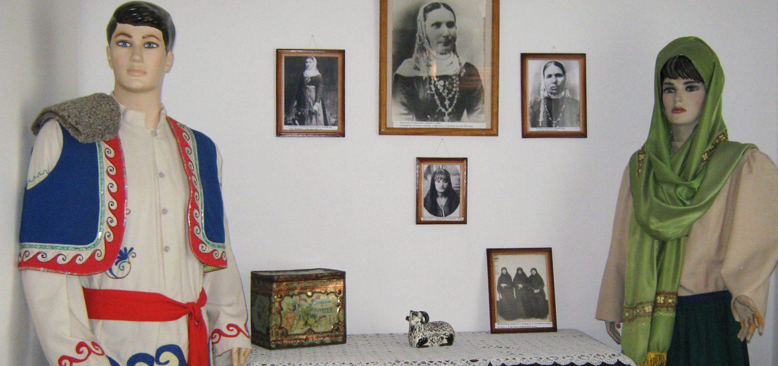 Музей історії греків Приазов'я
