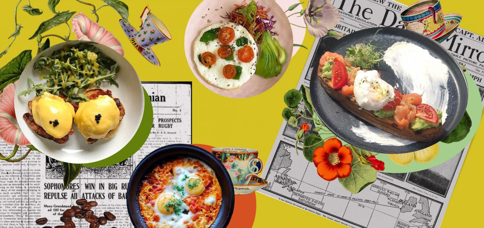 Де смачно поснідати у Маріуполі?