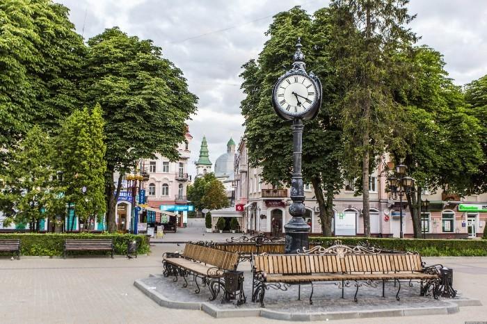#ТутВарто дружити містами | Тернопіль