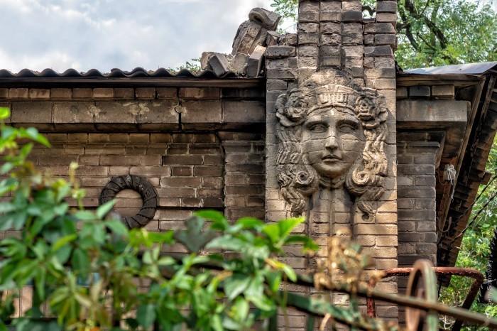 Маріуполь у стилі модерн: вишукані будинки міста