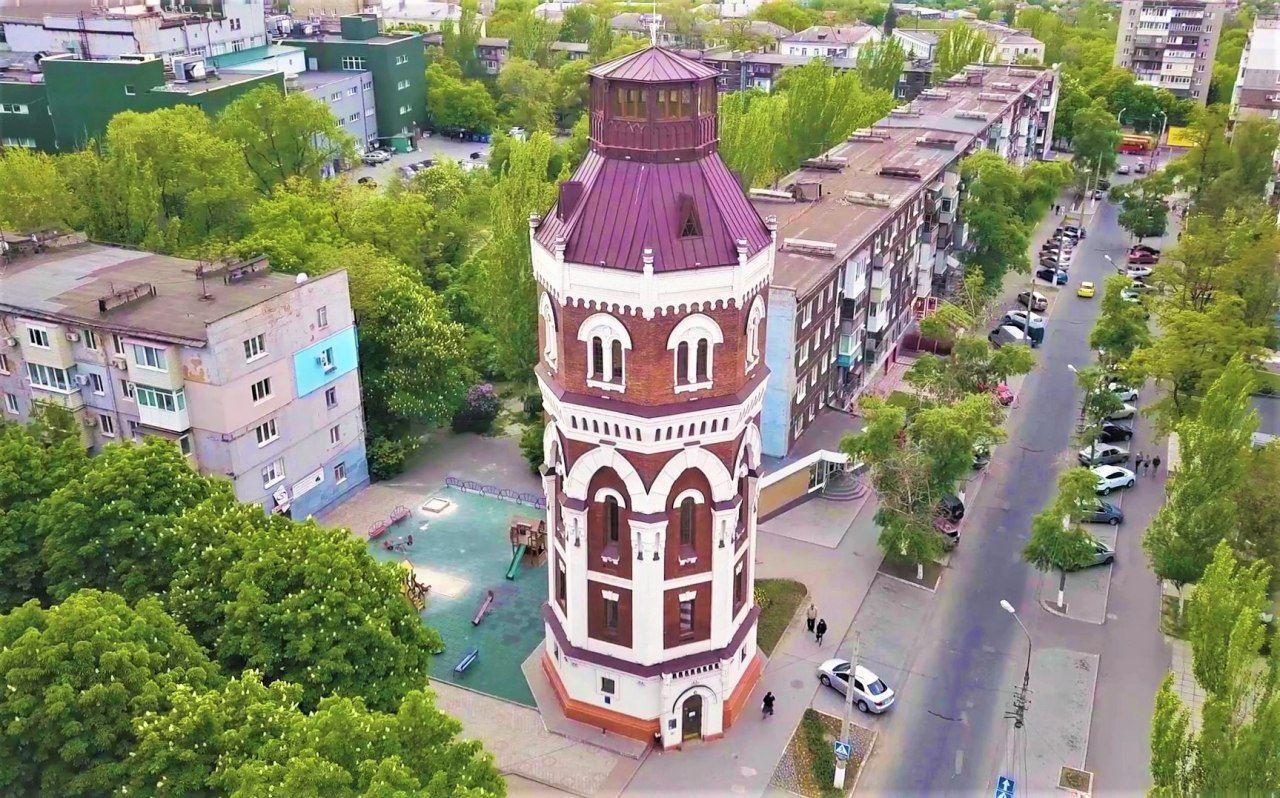 Міфи та загадки маріупольської Вежі: 110-та річниця споруди
