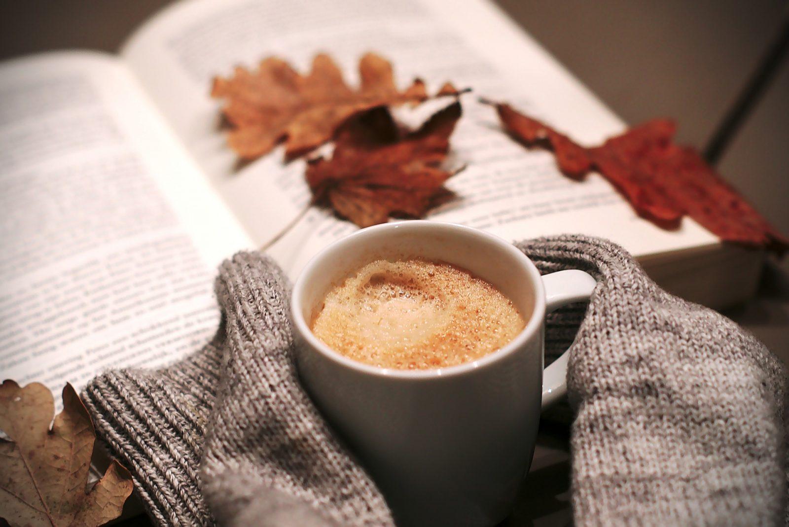 ☕️ Кава зі смаком осені: сезонні напої в маріупольських кав`ярнях