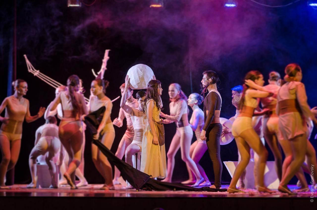 Театроманія | Народний театр