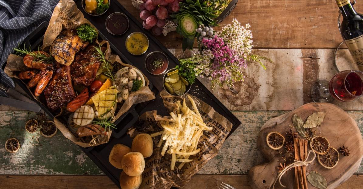 🍝 Крафтова вечеря від маріупольських виробників