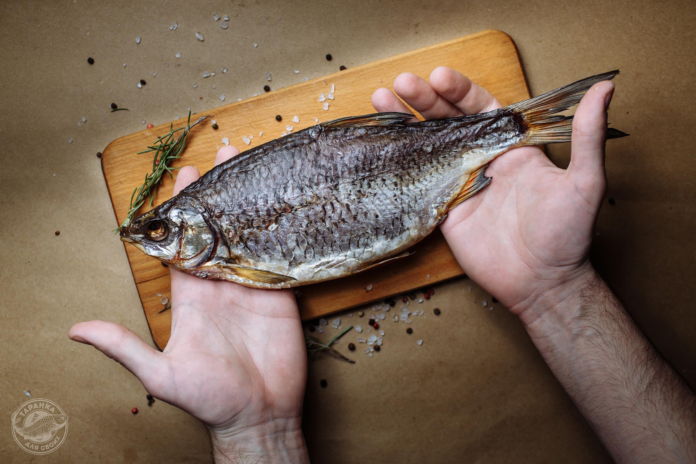"""Де в Маріуполі придбати смачну рибу? Таранка для """"своїх"""""""