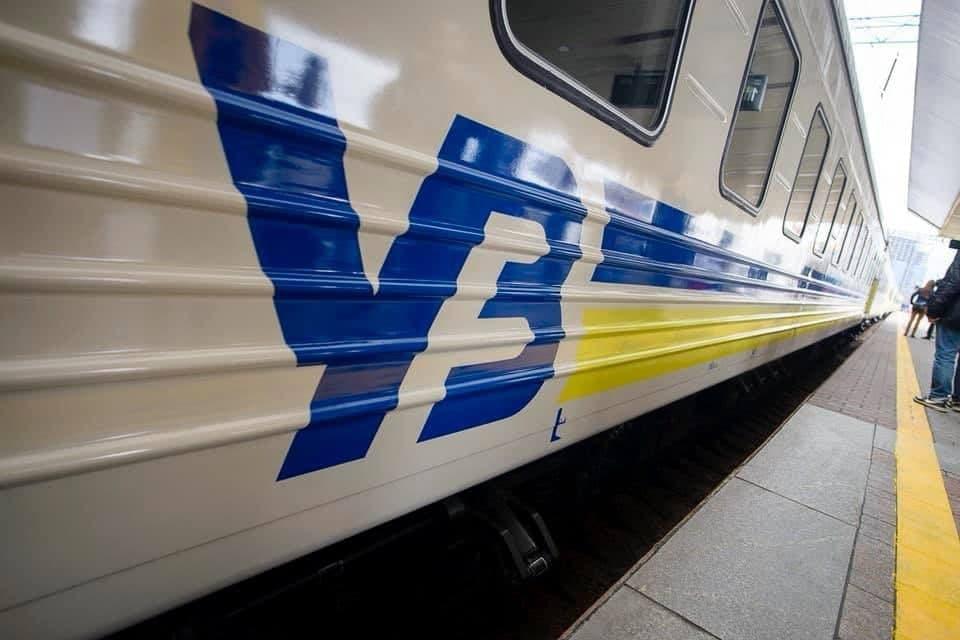Укрзалізниця відновлює сполучення між Харковом та Маріуполем
